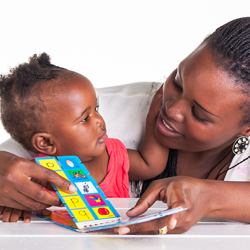 8-Early Childhood Reading
